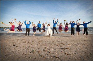 Wedding Party on The Photography Podcast