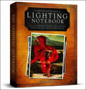 "Kevin Kubota's ""Lighting Notebook"""