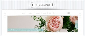 NotWithoutSalt.com