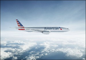 American Airlines on Weekly Photo Tips